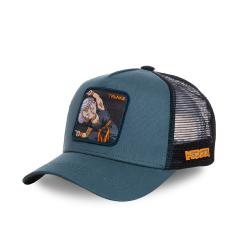 Casquette Capslab Dragon Ball Z Trunks