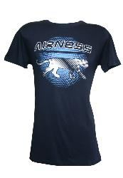 T-Shirt AIRNESS Homme BLEU