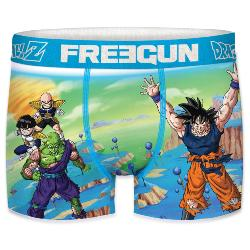 Boxer Fantaisie Freegun DBZ Namek