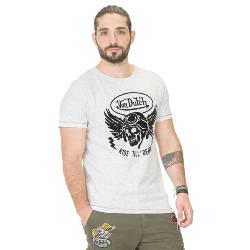 T-Shirt vondutch Homme Death