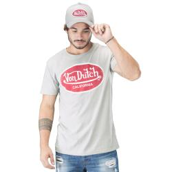 T-Shirt vondutch Homme Intemporelle