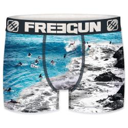 Boxer Fantaisie Freegun Surfing