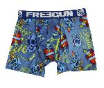 Boxer Freegun Tattoo motif studio
