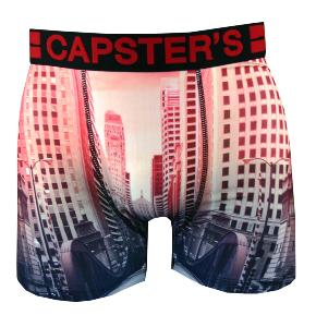 boxer homme capster's ville