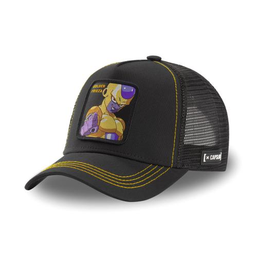 casquette CAPSLAB DRAGON BALL SUPER FRIEZA
