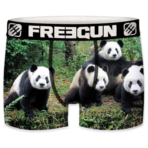Boxer Fantaisie Freegun Panda new