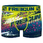 Boxer Fantaisie Freegun racing LEO