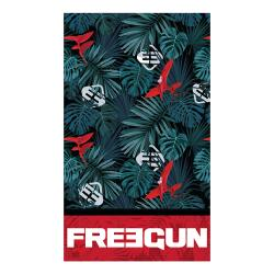 Serviette Exotique FREEGUN