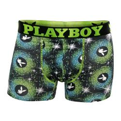 Boxer Homme Playboy Disco