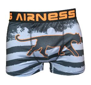 boxer airness rayure edition