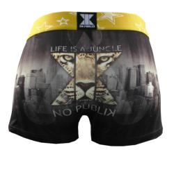 boxer no publik motif life in the jungle