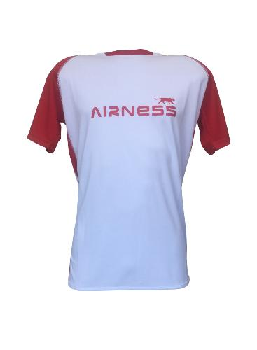 T-Shirt AIRNESS Homme Lord bis