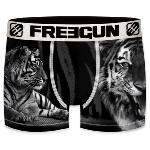 Boxer Fantaisie Freegun Tigers