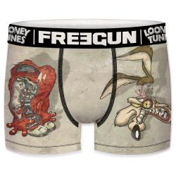 Boxer Fantaisie Freegun Looney toons Horror
