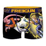 Boxer Fantaisie Freegun DBZ punch