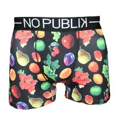Boxer NOPUBLIK motif Fruits