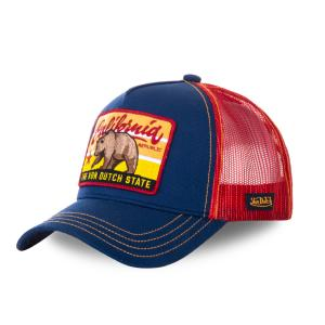 Casquette VONDUTCH California