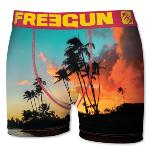 Boxer Fantaisie Freegun Sun Color