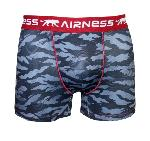 Boxer AIRNESS Motif Camouflage