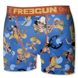 Boxer Freegun  One Piece Usopp