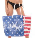 Sac de plage MISS FREEGUN USA