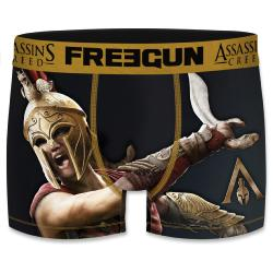 Boxer Freegun Assassins creed Spartiate