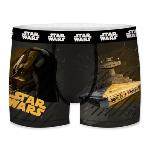 Boxer STARWARS Disney motif Space