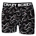 Boxer Homme   Animal Avengers Serpent