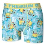 boxer freegun  Pokemon Carapuce