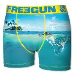 Boxer Fantaisie Freegun Sun Croco