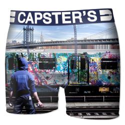 Boxer Capster's Official motif Tags