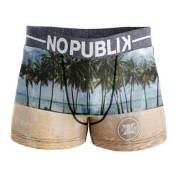 Boxer Homme Nopublik jungle
