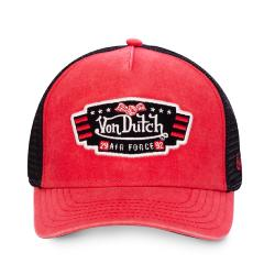 Casquette VONDUTCH   AIR FORCE