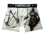 boxer freegun  assassins creed