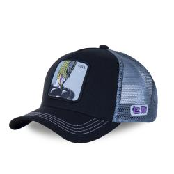 Casquette Capslab Dragon Ball cell