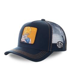 Casquette Capslab Dragon Ball super saiyan