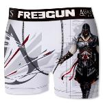 Boxer Enfant Freegun Assassin's Creed