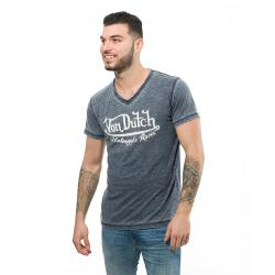 T-Shirt vondutch Homme RACE