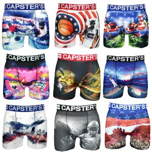 Capster's ! capster's ! capster's !