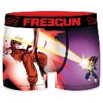Boxer Freegun DBZ Fighter