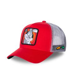 Casquette Capslab trucker Looney Tunes bugs bunny