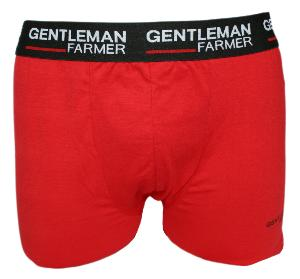 boxer gentleman farmer rouge