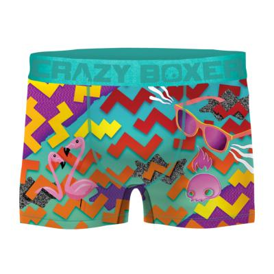 Boxer Homme CRAZYBOXER PSY