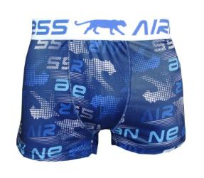 boxer airness blue edition