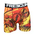 boxer fantaisie freegun motif Flash tag