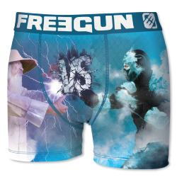 Boxer Fantaisie Freegun Maitre VS Glace