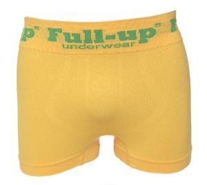boxer homme full-up motif brasil
