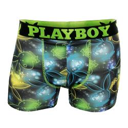 Boxer Homme Playboy Neon