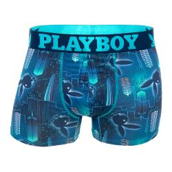 Boxer Homme Playboy  city's