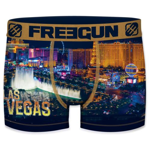 Boxer Fantaisie Freegun Las Vegas Nevada
